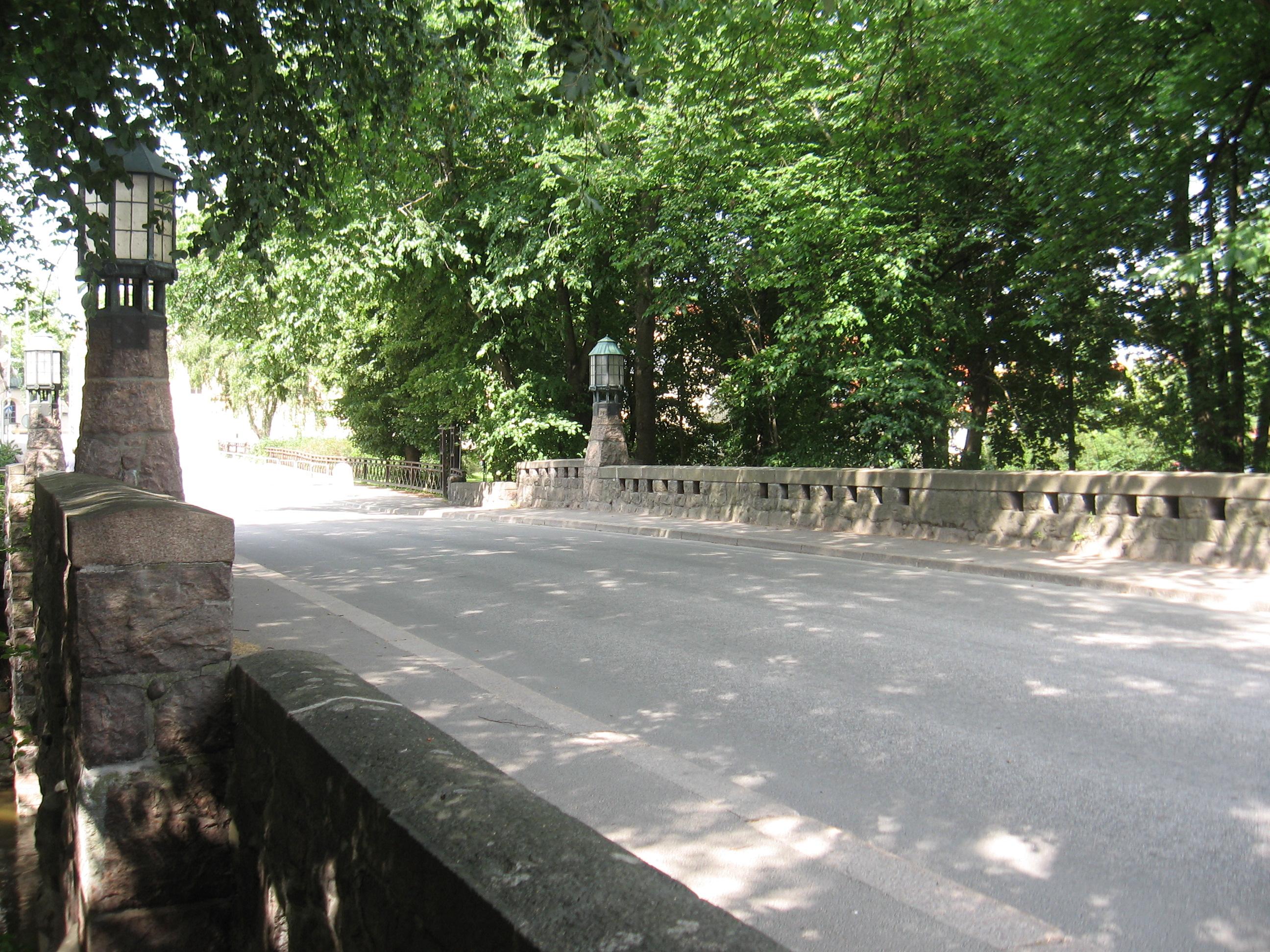 Folkungabron tilts