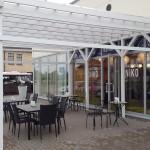 Alfabēta restorāni.  «Trattoria da NIKO»