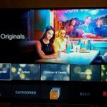 Netflix Latvijā gadu vēlāk