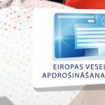 Valsts apmaksāti medicīnas pakalpojumi, ceļojot Eiropā