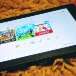 Nintendo Switch – viduvēja konsole, kuru nevar dabūt